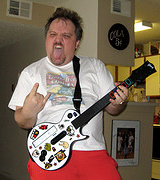 Rock star baby!